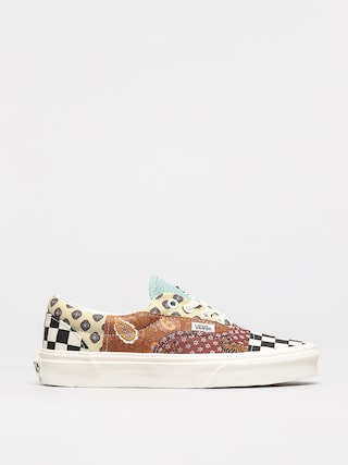 Vans Era Shoes (tiger patchwork/blktrwht)