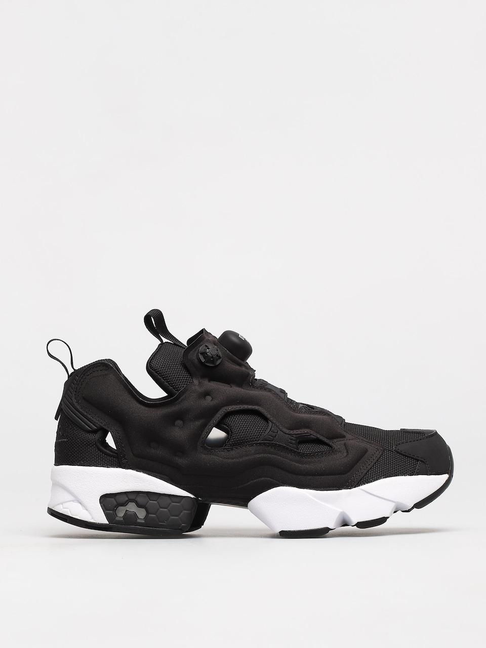 Extranjero espacio Genuino  Reebok Instapump Fury Og Shoes (black/white)