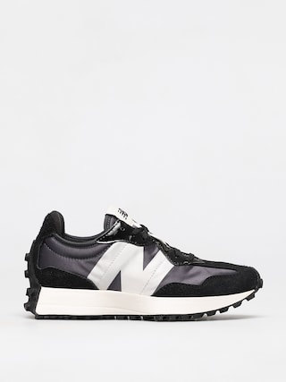 New Balance 327 Shoes Wmn (black grey)