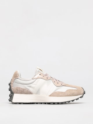 New Balance 327 Shoes Wmn (grey white)