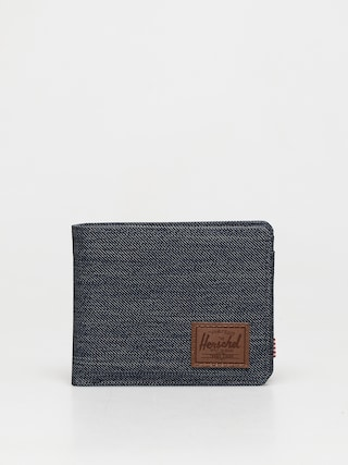 Herschel Supply Co. Roy Coin Rfid Wallet (indigo)
