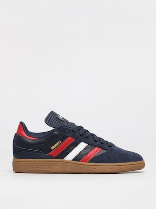 adidas Busenitz Shoes (conavy/scarle/ftwwht)