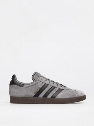 adidas Originals Gazelle Shoes (grefou/cblack/gum5)