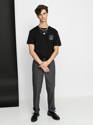 Quiksilver Beach Tones T-shirt (black)