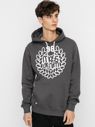 MassDnm Base HD Hoodie (blacksmith)