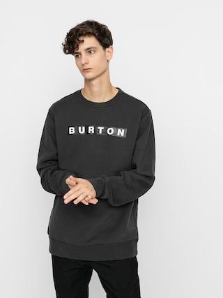 Burton Vault Crew Sweatshirt (phantom)