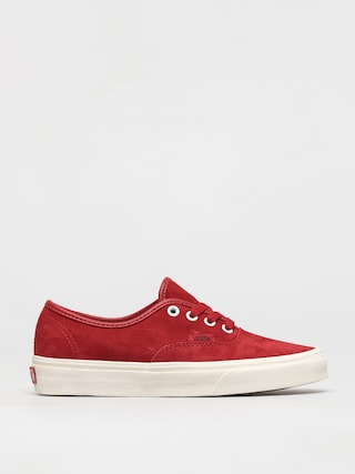 Vans Authentic Shoes (pig suede/chl ppr/true white)