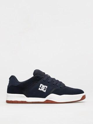 DC Central Shoes (dc navy/gum)