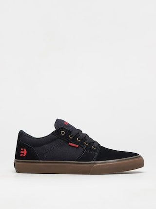 Etnies Barge Ls Shoes (navy/gum/gold)