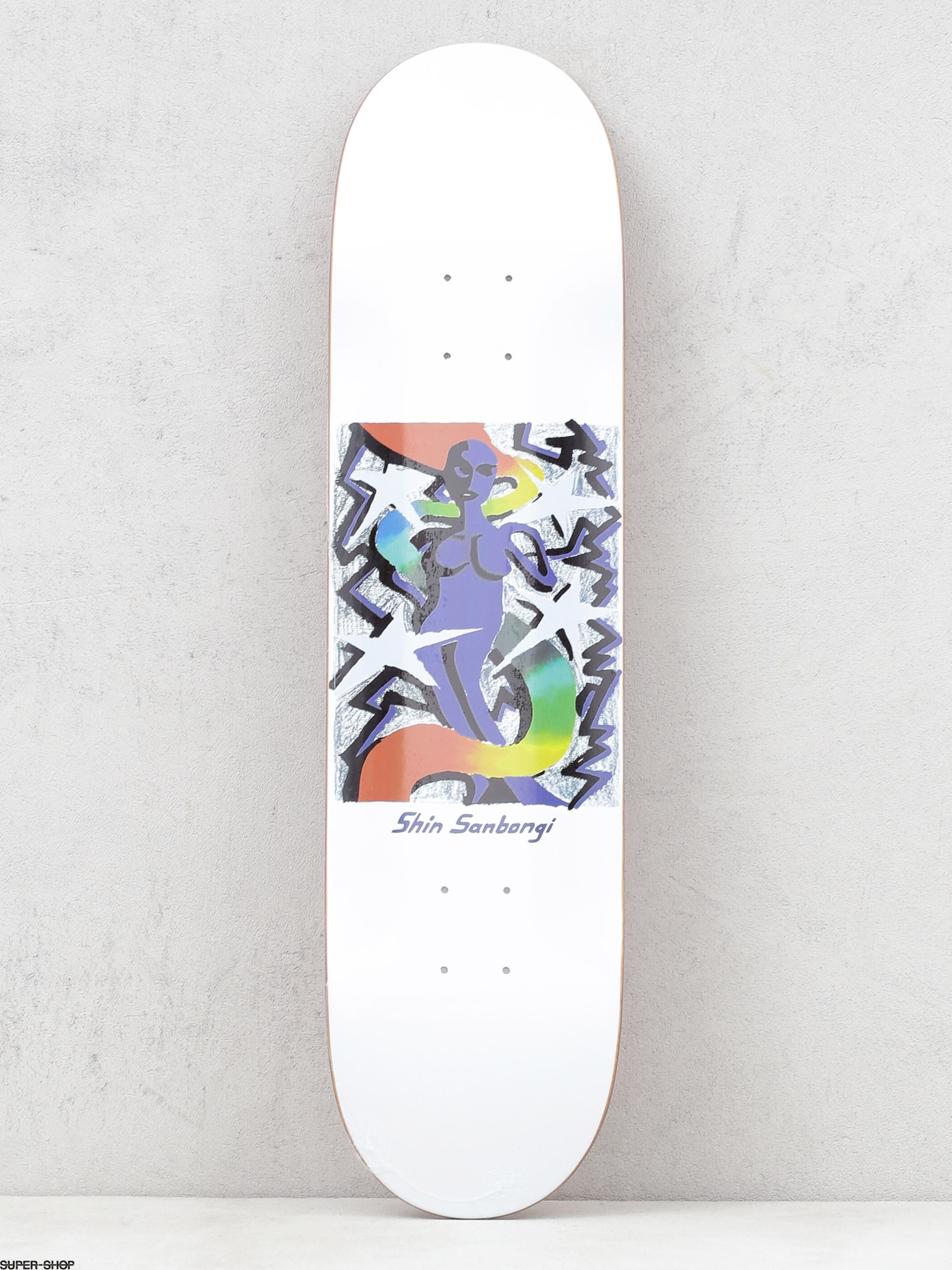 Almost Daewon Song Tom Jerry Comic Strip Skateboard Deck Skateboard Decks Skateboard Daewon Song