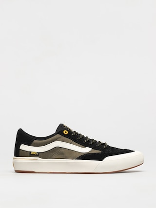 Vans Berle Pro Shoes (surplus/black/military)