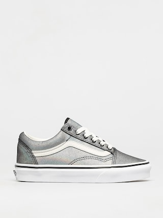 Vans Old Skool Shoes (prism suede/blk/truewhite)