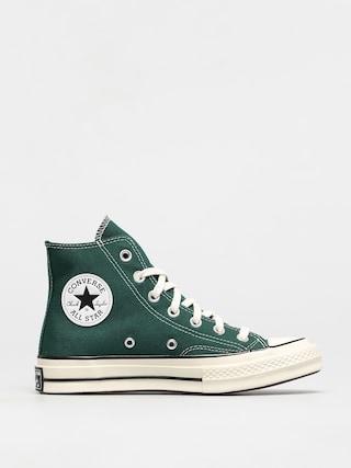 Converse Chuck 70 Hi Chucks (midnight clover/black/egret)