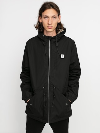 Element Stark Jacket (flint black)