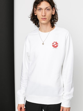 Element Specter Sweatshirt (optic white)