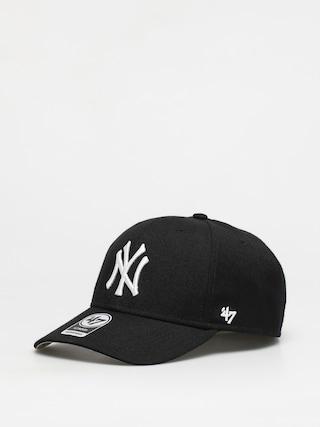 47 Brand Cap New York Yankees ZD (black)