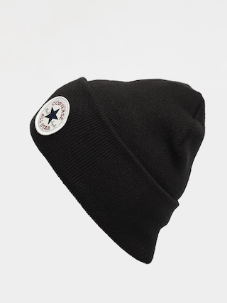 Converse Tall Chuck Patch Beanie (black)