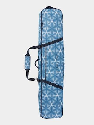 Burton Wheelie Gig Bag Ski bag (blue dailola shibori)