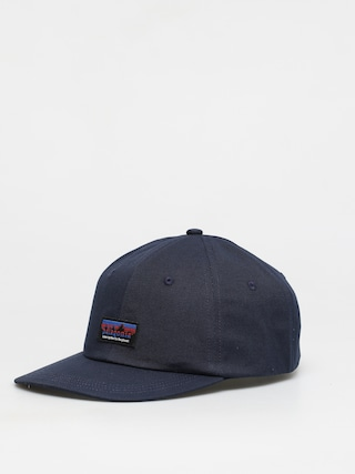 Patagonia Together For The Planet Label Trad ZD Cap (new navy)