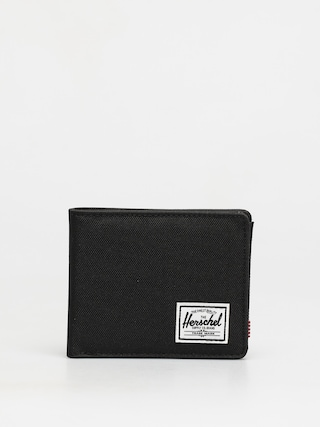 Herschel Supply Co. Roy Coin Rfid Wallet (black)