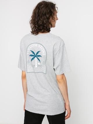 Volcom Serenic Stone Bsc T-shirt (heather grey)