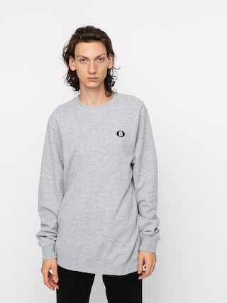 Volcom Sngl Stn Sweatshirt (heather grey)