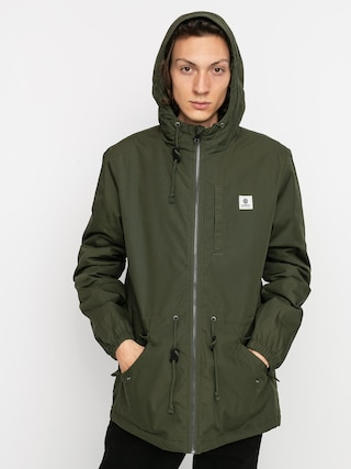 Element Stark Jacket (forest night)