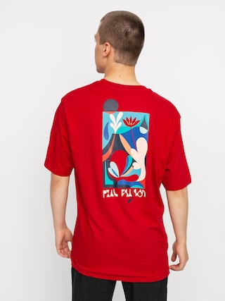 Element Javier Mendizabal T-shirt (chili pepper)