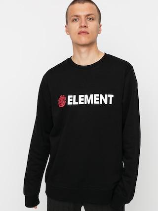 Element Blazin Sweatshirt (flint black)