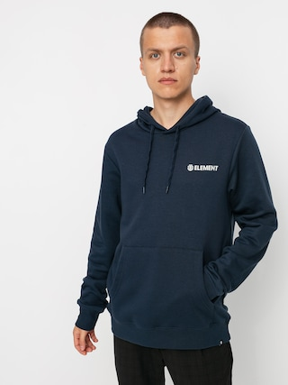 Element Blazin Chest HD Hoodie (eclipse navy)