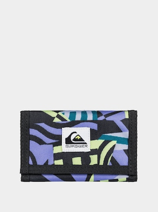 Quiksilver The Everydaily Wallet (navy blazer)