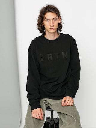 Burton Brtn Sweatshirt (true black)