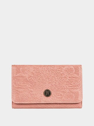 Roxy Crazy Diamond Wallet Wmn (ash rose)