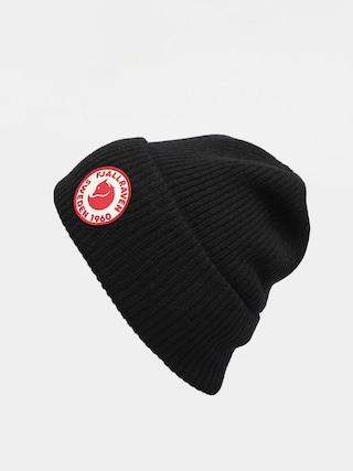 Fjallraven 1960 Logo ZD Beanie (black)