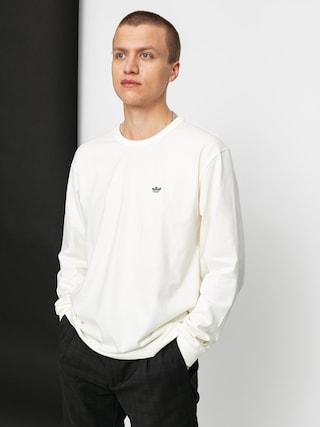 adidas H Shmoo Longsleeve (owhite/minred)