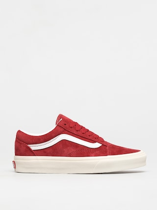 Vans Old Skool Shoes (pig suede/chl ppr/true white)
