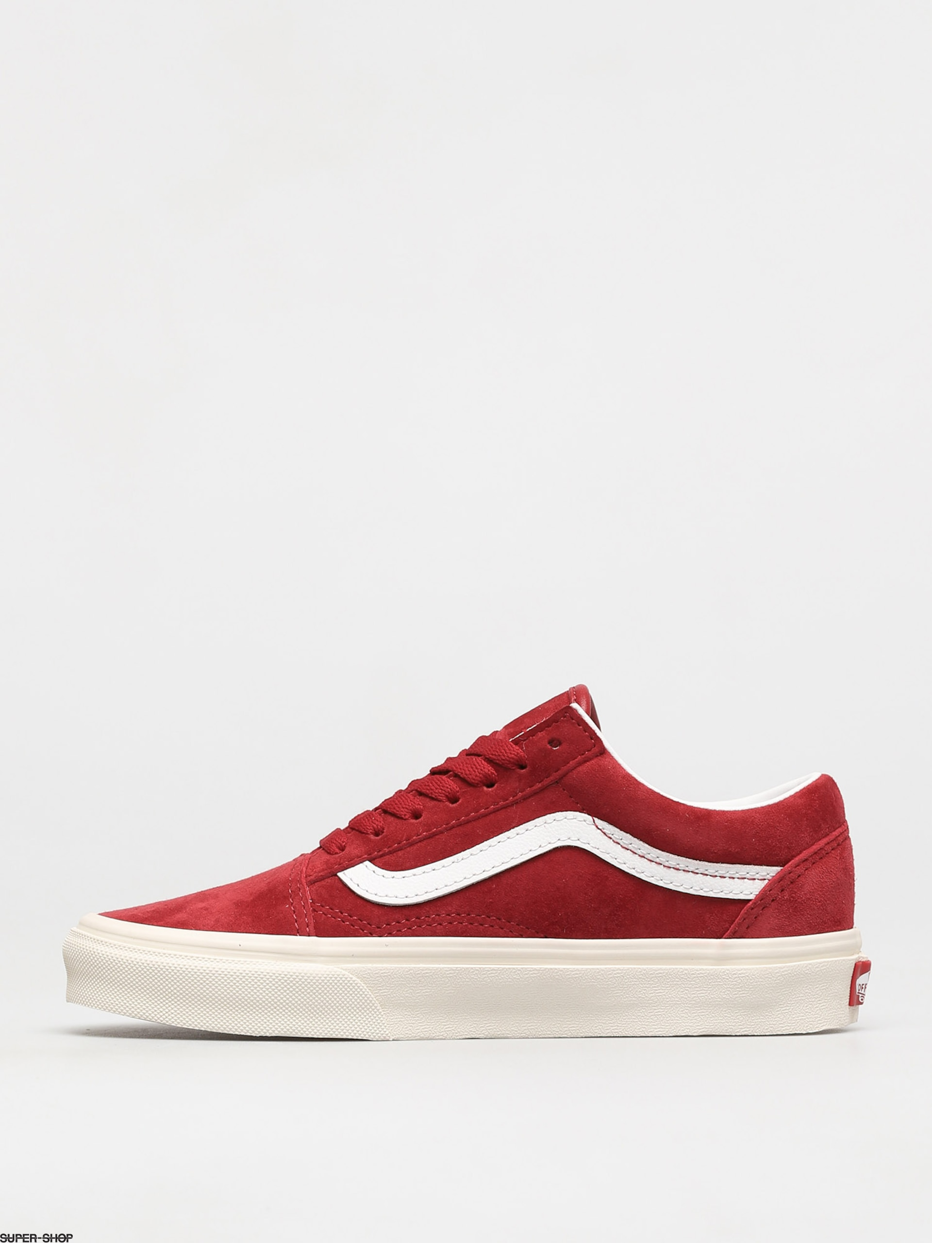 Vans Old Skool Shoes (pig suede/chl ppr