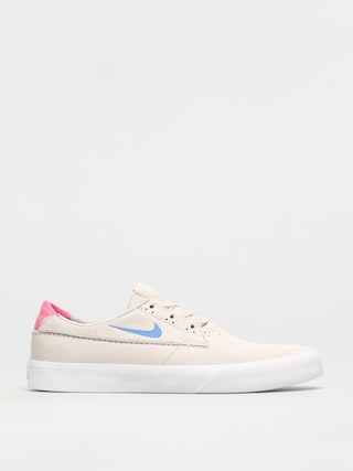 Nike SB Shane T Shoes (summit white/racer blue pink blast)