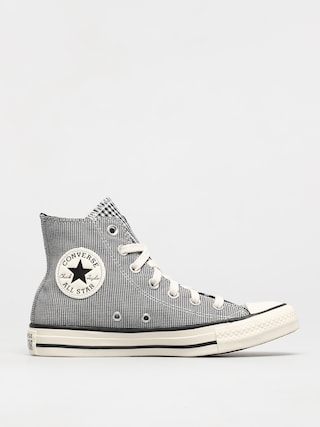 Converse Chuck Taylor All Star Mix and Match Hi Chucks Wmn (black/white/egret)