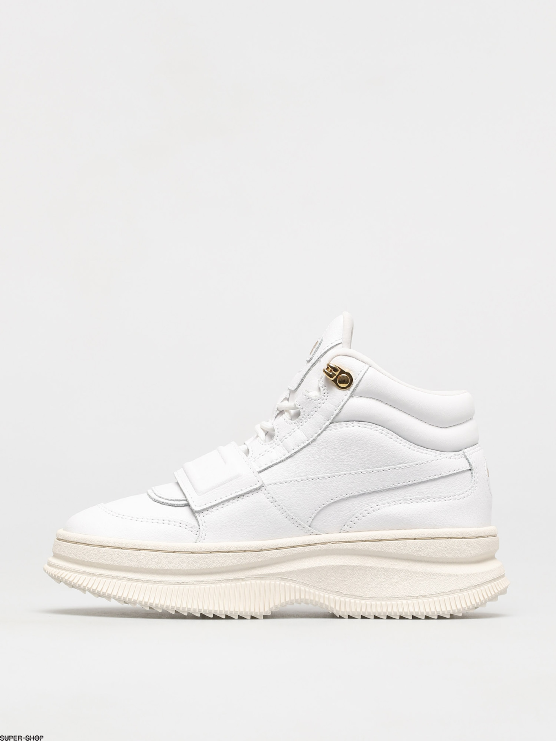 Puma Deva Boot Shoes Wmn (white