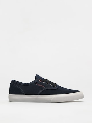Emerica Wino Standard Shoes (blue/grey)