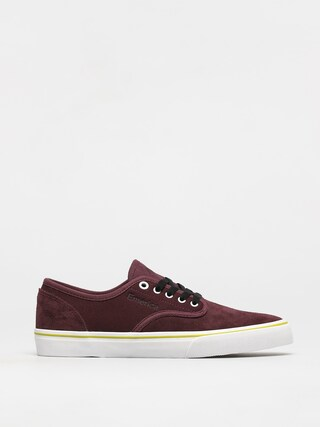 Emerica Wino Standard Shoes (deep purple)