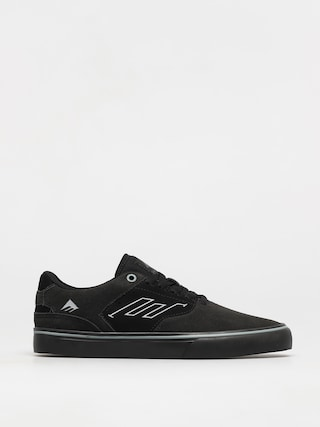 Emerica The Low Vulc Shoes (grey/black/blue)