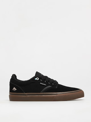 Emerica Dickson Shoes (black/gum)