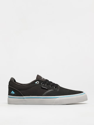 Emerica Dickson Shoes (grey/blue)