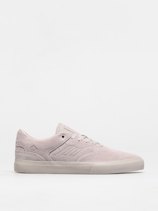 Emerica The Low Vulc Shoes (light pink)