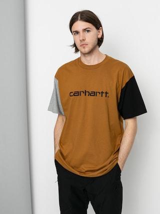 Carhartt WIP Carhartt Tricol T-shirt (hamilton brown)