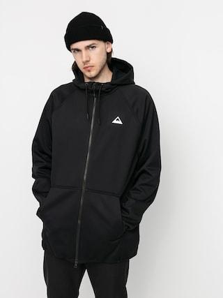 Burton Crown Weatherproof ZHD Active sweatshirt (true black)