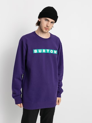 Burton Vault Sweatshirt (parachute purple)