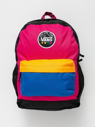 Vans Sporty Realm Plus Backpack Wmn (cabaret)